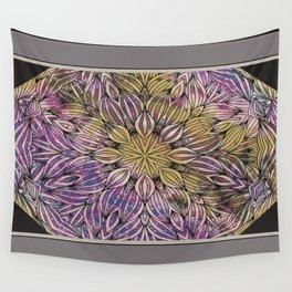 Selina tangle Wall Tapestry