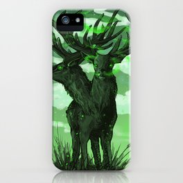 Royal Hunting Grounds iPhone Case