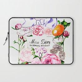 MissDior Perfume Laptop Sleeve