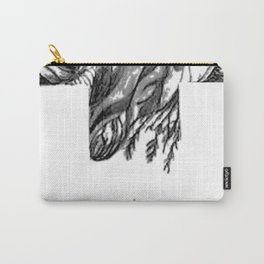 funky cross Carry-All Pouch