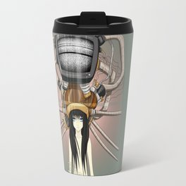 In Your Head Travel Mug