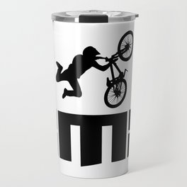 BMX Travel Mug