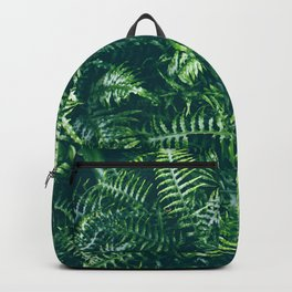 Leaves I Backpack