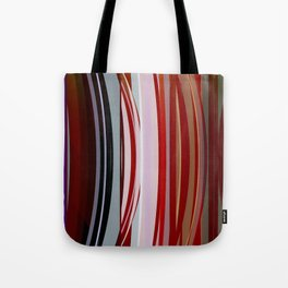Abstract Composition 651 Tote Bag