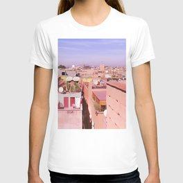 Marrakech Rooftop T-shirt