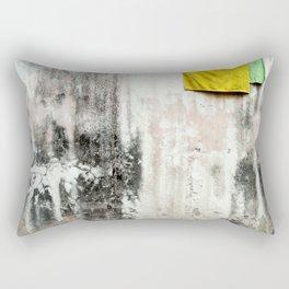 Towels Rectangular Pillow