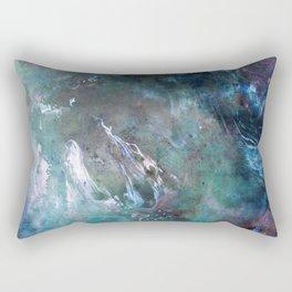 γ Seginus Rectangular Pillow