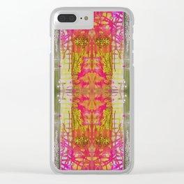 Harmon Clear iPhone Case