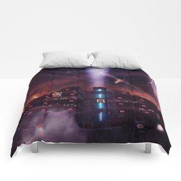 Andover Esate, Blade Runner Style Comforters