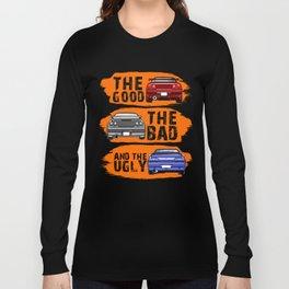 R34 Long Sleeve T-shirt