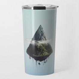 Mount Ascension Travel Mug