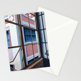 Project Artaud View, SF C Stationery Cards