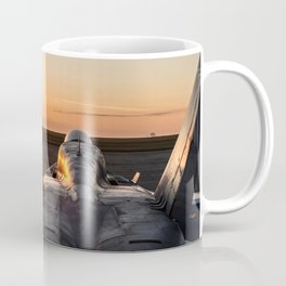 FA-18 Hornet Coffee Mug