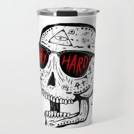 Party Hard Travel Mug