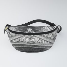 The Duomo. Fanny Pack