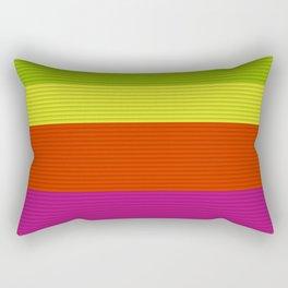 Straws Rectangular Pillow