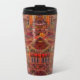Asclepius Travel Mug