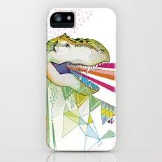 Dinosaur / August Slim Case iPhone (5, 5s)