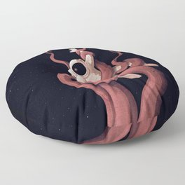Huston We Have a problem Floor Pillow