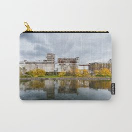 The old factory Carry-All Pouch