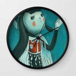 Infinite possibilities.  Wall Clock
