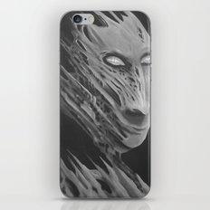 Mr Gray iPhone & iPod Skin