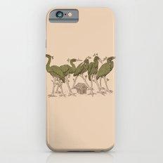 Bird Forest Slim Case iPhone 6s