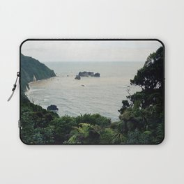 New Zealand Coast Laptop Sleeve