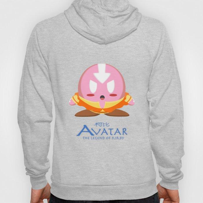 Avatar Kirby Hoody