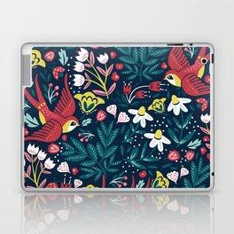 Vintage Fashion Laptop & iPad Skin