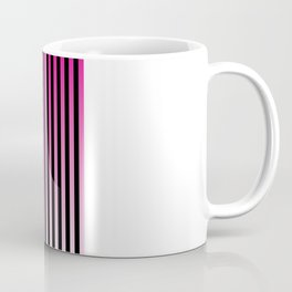 Slimming Pinks Coffee Mug