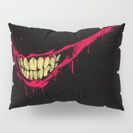 Just Kidding. Pillow Sham
