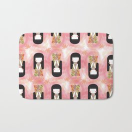 Dreamy Girl  Bath Mat