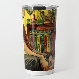 I want to F*#$ You  Travel Mug