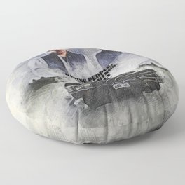 The Family Business Floor Pillow