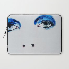 BOWIE. Laptop Sleeve