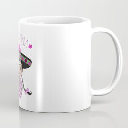 Chingona Coffee Mug