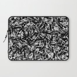 Blotch Laptop Sleeve