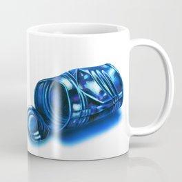 Empty can abandoned Coffee Mug