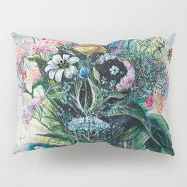 The Last Flowers Pillow Sham