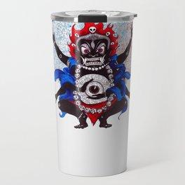 ASURA Travel Mug