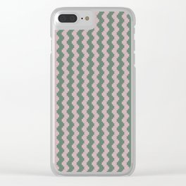 Alhambra Clear iPhone Case
