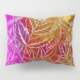 Into the artifice of eternity Pillow Sham