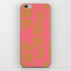 Myth Syzer - Neon (Pattern #23) iPhone & iPod Skin