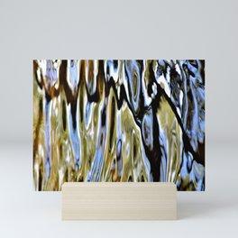 water art 3058 Mini Art Print