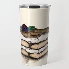T is for Tiramisu Travel Mug