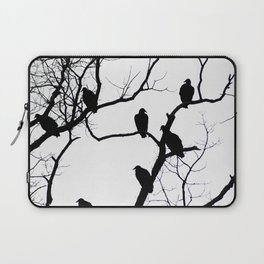 Congress in Session Laptop Sleeve