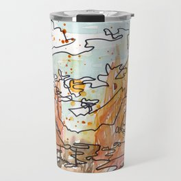 Wildfire Travel Mug