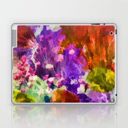 Explosion of Color Laptop & iPad Skin