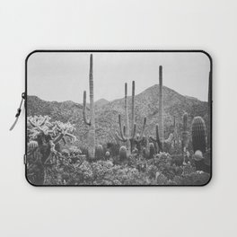 A Gathering of Cacti, No. 2 Laptop Sleeve